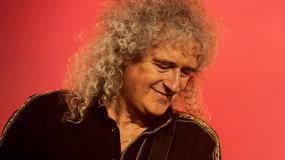 Żywot Briana – Brian May obchodzi 70. urodziny