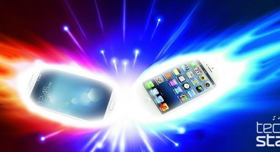 Studie: Samsung in Deutschland beliebter als Apple