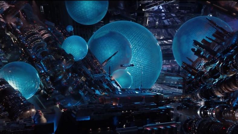 """""""Valerian i Miasto Tysiąca Planet"""" - film już na DVD i Blu Ray"""