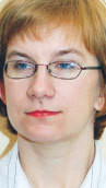 Joanna Patyk, konsultant podatkowy w BDO Numerica