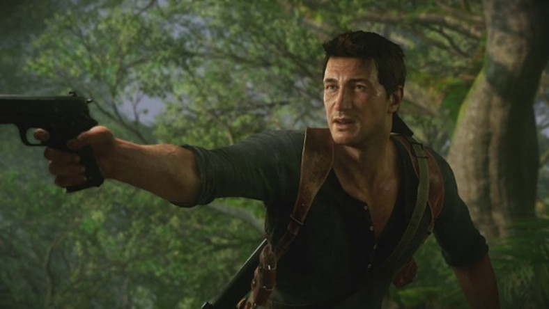 Szef Xboksa gratuluje Naughty Dog kapitalnego Uncharted 4