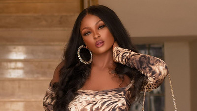 'I built my first two houses at the age of 22' - BBNaija's Ka3na says as she shows off properties
