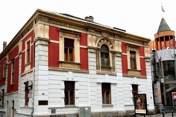 Dom Jevrema Grujića pretvoren u muzej