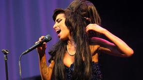 Noomi Rapace chce zagrać Amy Winehouse