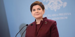 Premier Beata Szydło ujawnia: Viktor Orban zrobił to dla jej syna