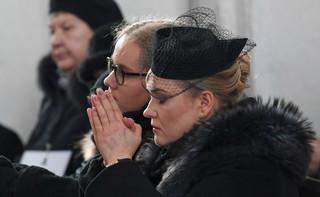 'Polityczne akty zgonu'. Żona Adamowicza złożyła zażalenie