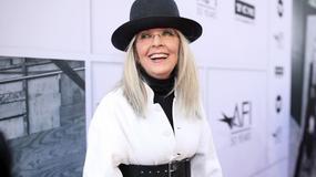 Diane Keaton: jestem zwyczajną dziewczyną z klasy średniej