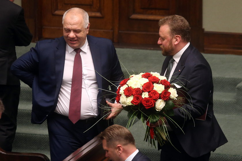 Rafał Trzaskowski chce dymisji ministra zdrowia