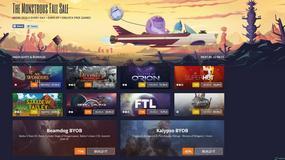 Jesienna wyprzedaż na GOG.com - dziesiątki tytułów w atrakcyjnych cenach