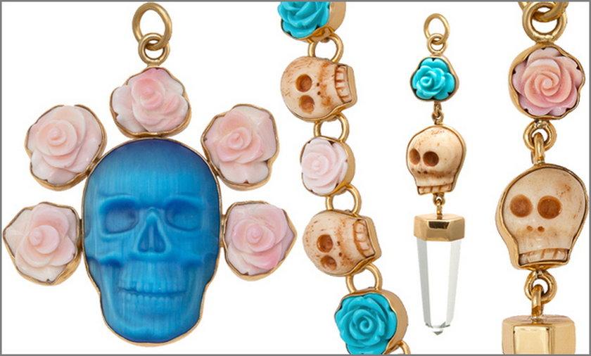 Kolekcja biżuterii by Kesha