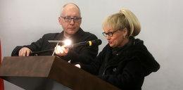 Tymi słowami bliscy pożegnali Krystynę Sienkiewicz