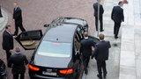 5 mln dla BOR-u na ochronę szczytu ONZ w Polsce