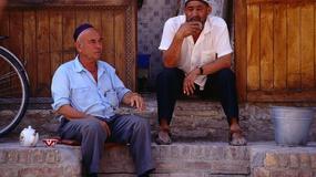 Uzbekistan blokuje strony internetowe