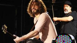 Chris Cornell złożył hołd Whitney Houston