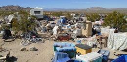 Dzieci żyły w baraku ze sklejki. Rodzice proszą o współczucie