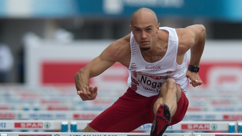 Polak w Helsinkach zdobył brązowy medal