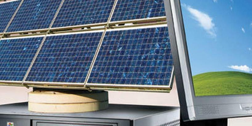 Oszczędzanie energii w systemie Windows