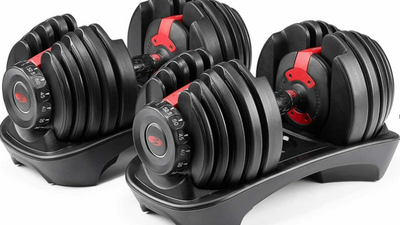 Improve your workout with these impressive fitness gadgets in 2021