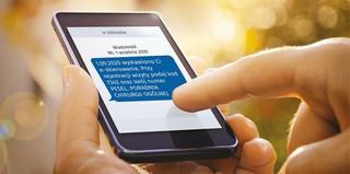 E-skierowanie: przygotowania do następnego kroku w cyfryzacji ochrony zdrowia