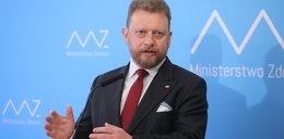 Epidemia koronawirusa. Rośnie liczba zakażonych w Polsce!