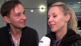 Eurowizja 2017: Kasia Moś z bratem o przygodzie z konkursem