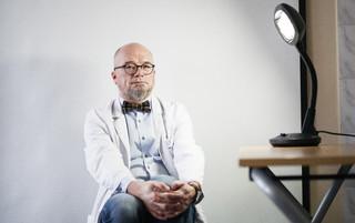 Psychiatra: Prawdziwa depresja to brak napędu, energii życiowej [WYWIAD]
