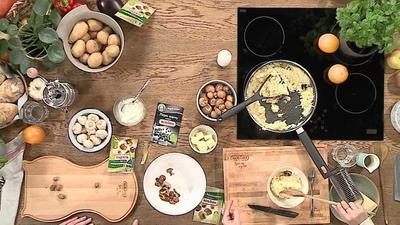 Onet Rano od kuchni - 03 grudnia 2020