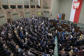 Ustawa antykorupcyjna. Projekt Kukiz'15 z powrotem do komisji