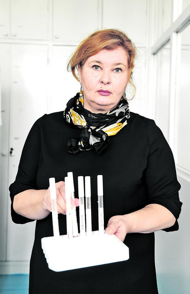 Dr Lidija Burazer