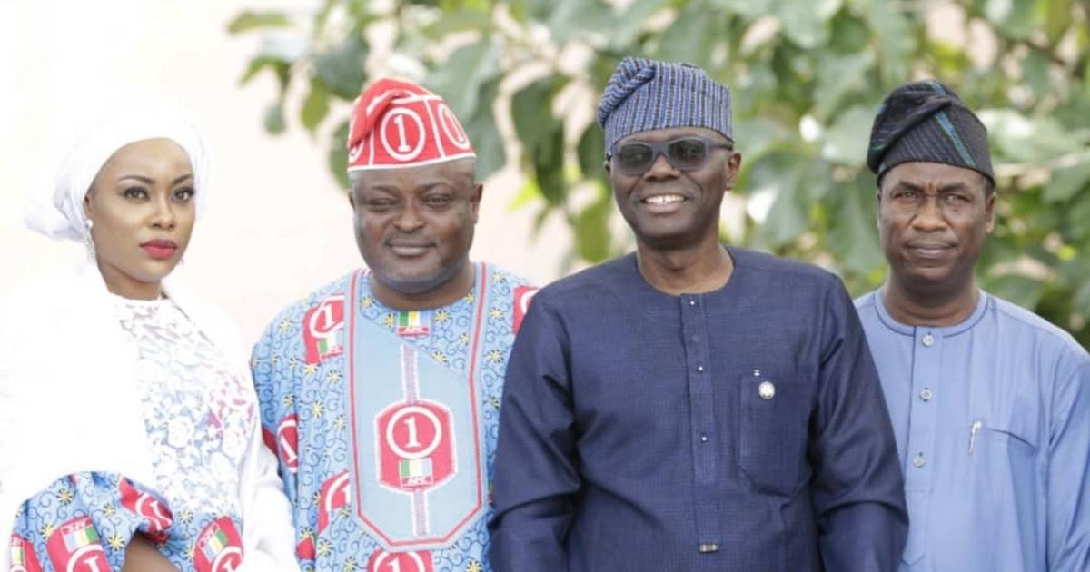 Lagos Assembly will serve as watchdog to Sanwo-Olu – Speaker - Pulse Nigeria