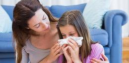 Nie dawaj tego dziecku na przeziębienie. Tylko mu szkodzisz