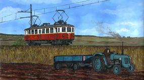 """Tatrzańska """"električka"""" - krótka historia niespełnionych marzeń"""