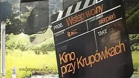 Kino Letnie Sopot - Zakopane