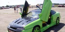 10. samochodów, w których wstyd się pokazać