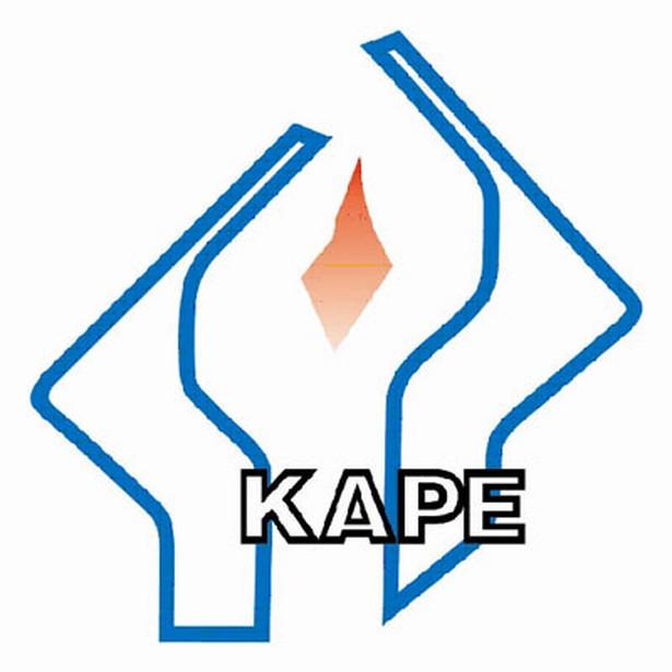 Krajowa Agencja Poszanowania Energii S.A. logo