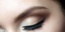 Podkreśl swoje oko eyelinerem w żelu