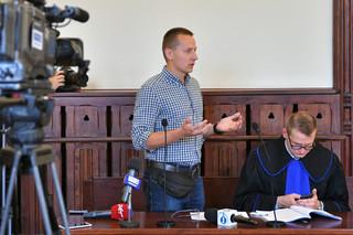 Międlar pozwał Lempart o zniesławienie za słowa 'bandyta' i 'neonazista'. Ruszył proces