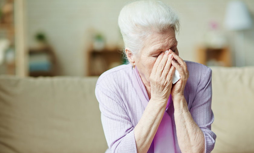 Chorobę Alzheimera mogą wywoływać herpeswirusy