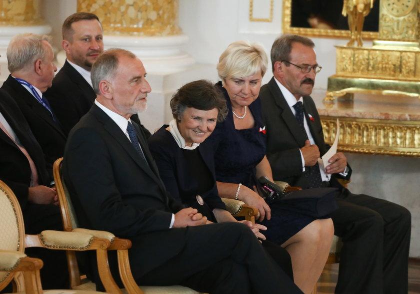 Janina Milewska-Duda.