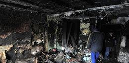 Tragiczny pożar w kamienicy. Są ofiary i ranni
