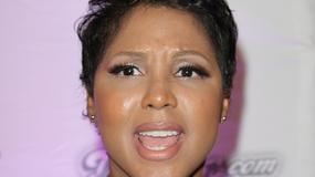 Toni Braxton ma 50 mln dolarów długu