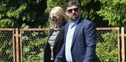 Żona agenta Tomka chciała wyłudzić zasiłki?