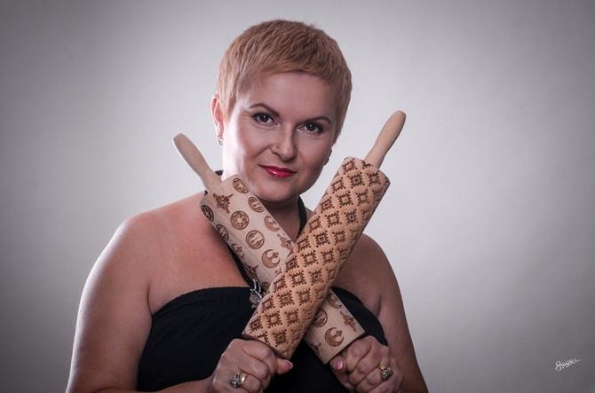 Dragana Pušica, autorka bloga
