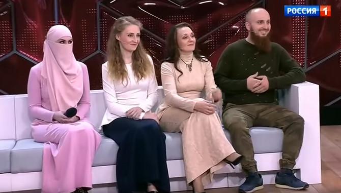 Ivan Sukov i njegove tri žene