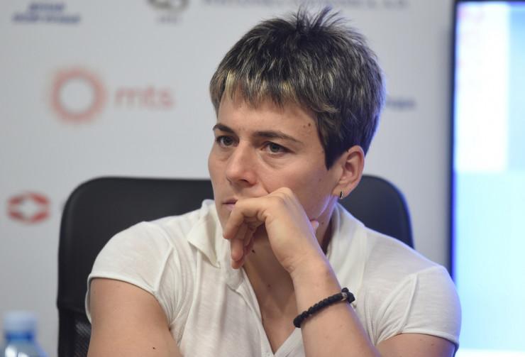 Dragana Tomašević