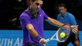 Roger Federer: na pewno czuję lekki żal