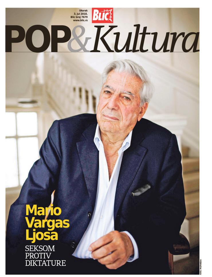 POP Kultura cocer Ljosa