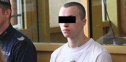 Dominik zabił kolegę z zazdrości o dziewczynę. Zaskakująca decyzja sądu