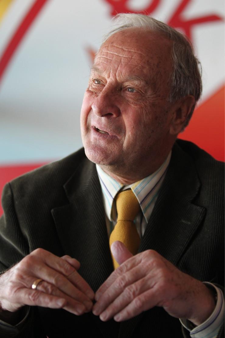 Tomislav Milićević