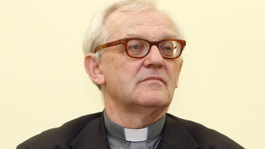 Ks. Andrzej Szostek
